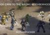 wrong neighorhood