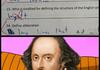 Fuckin Shakespeare