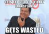 Scumbag George Lopez