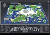 Map of Achievement City
