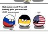 Russia Fails to Prevent