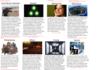 CYOA - Video game genre abilities