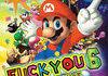 <b>Mario</b> Party 6