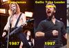 The Evolution of James Hetfield