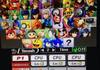 Smash Bros 4 Roster Leak