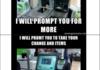 Self Service Checkout Comp