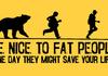 Fat life chose me