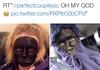 blackface strikes back