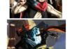 Marvel vs. Star Wars
