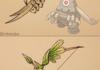 Pokemon Weapons 3