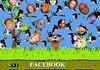 Facebook (D)
