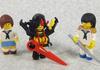 Kill la Lego