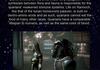 Mass Effect Races: Quarian Fact Comp