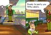 Arthur Comics