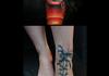 3D Tattoos: 3