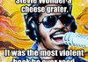 Stevie Wonder!