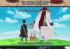*SPOILER* One Piece - 3D2Y