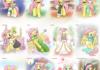 The Wardrobe of Fluttershy