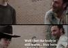 Rick's necrophilia