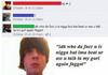 Facebook Faggots...