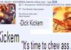 Dick Kickem
