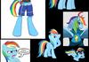 Rainbow Dash Comp