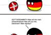 Dänemark can into beer