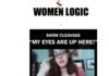 Women's Logic - 3