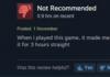 Funny Ass Steam Reviews