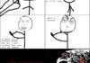 I'm retarded!