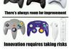 Vidya Game Controllers
