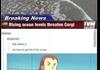 Corgi VS Ocean