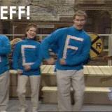 <b>Foxtrot</b> Uniform Charlie Kilo