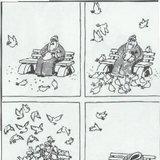 For <b>the</b> Birds