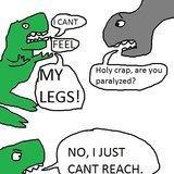 Stupid <b>Dinosaurs</b>