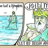 Poseidon is best god