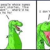 Funny <b>Dinosaur</b> <b>Comic</b>