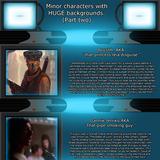 <b>Minor</b> Character's in Star wars (Part 2)