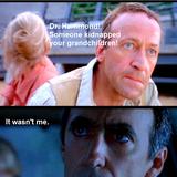Jurassic Park <b>Comic</b> 3