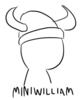 miniwilliam Avatar