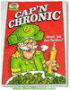 capnchronic Avatar