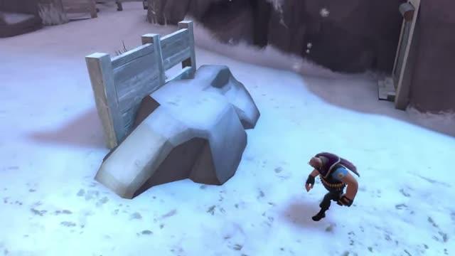 Frozen Heavy - Let eet Go. .. my jam