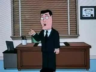 You've Got a Gay. family guy you've got a gay video.. not this time, nancy boy!