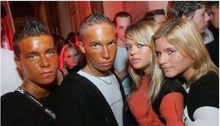 50 shades of orange. . 50 shades of orange