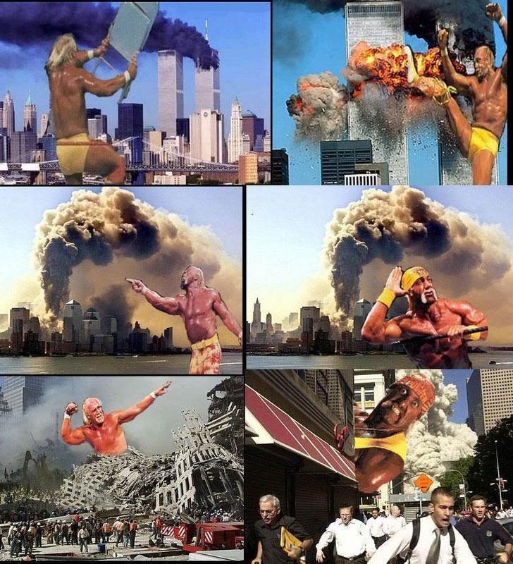 9/11 How it really happened.. .. ok 9/11 How it really happened ok