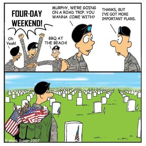 A little late. . MURPHY, WE' RE -501145 THANKS, tor WEEKEND!. Goddammit Murphy, stop stealing those flags. War feels