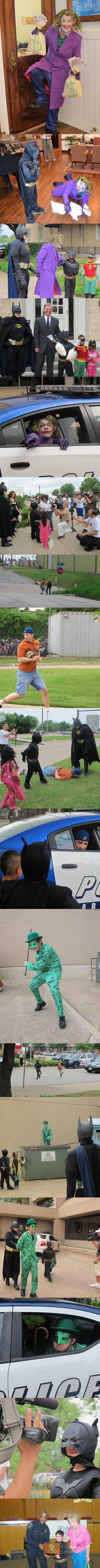 A little story about the batman. For more:- goo.gl/mwCHb. batman