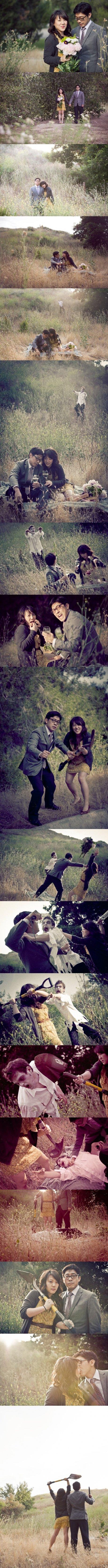 A wedding photo.. . A wedding photo