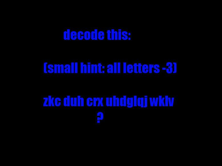 a quest appears. A, B, C, D, E, F, G, H, I, J, K, L, M, N, O, P, Q, R, S, T, U, V, W, X, Y, Z ----\ Î----------------------------------------------------------- a b c d e f g h i j k l m n O p q r s t u v w X y z