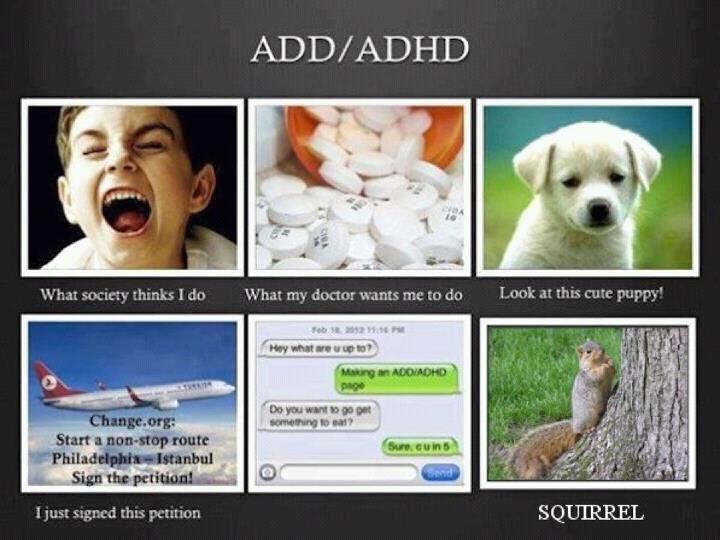 ADD/ADHD. . ADD/ ADHD ADD/ADHD ADD/ ADHD